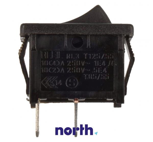 Przełącznik panelu sterowania do frytkownicy DeLonghi,2