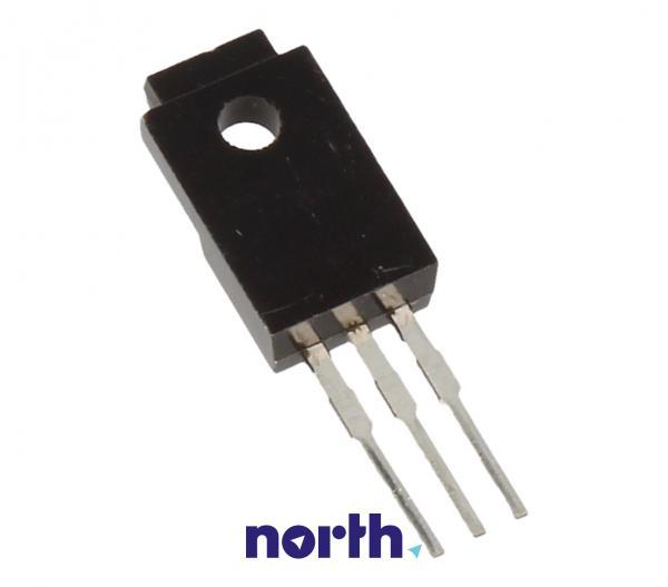 BUX85F Tranzystor SOT-186 (npn) 450V 2A,1