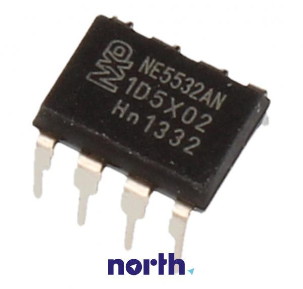 NE5532AN Układ scalony IC,0