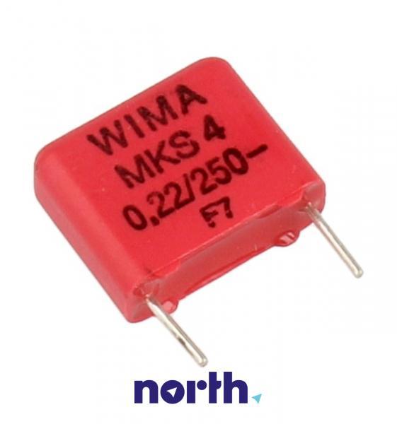220nF | 250V Kondensator impulsowy MKS4 WIMA,0