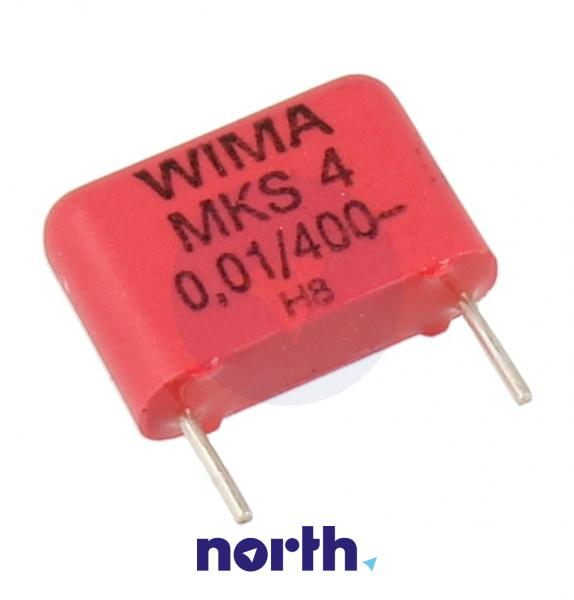 0.01uF | 400V Kondensator impulsowy MKS4 WIMA,0