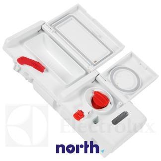 Zasobnik | Dozownik detergentów do zmywarki Electrolux 50206423001,2