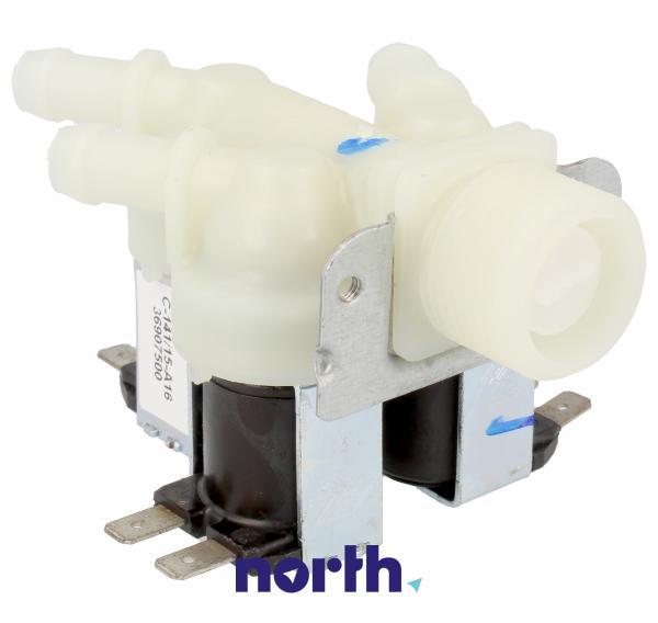 Elektrozawór wody do pralki,0