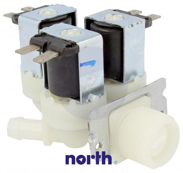 Elektrozawór wody do pralki,2