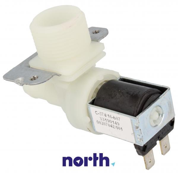 Elektrozawór wody do pralki EBD,0