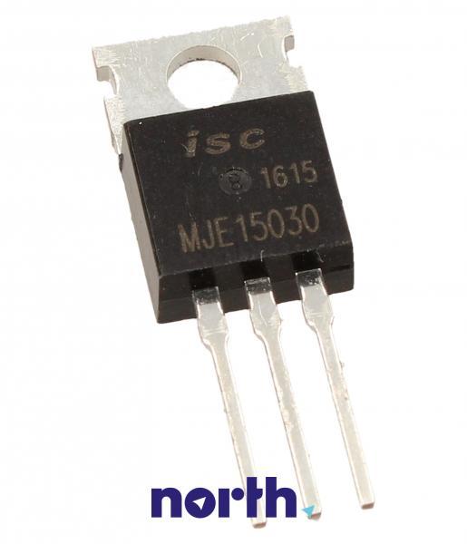 MJE15030 Tranzystor TO-220 (npn) 150V 8A 30MHz,0