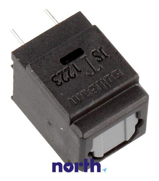 Gniazdo optyczne TOSLINK (gniazdo) EAG37842001,1