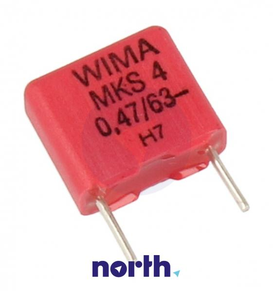 0.47uF | 63V Kondensator impulsowy MKS4 WIMA,0