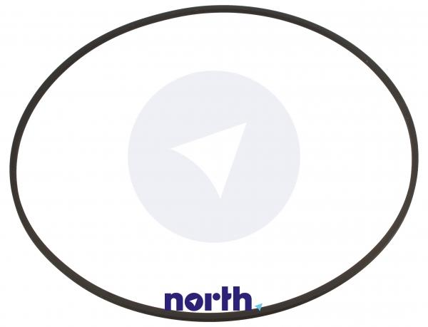 Pasek napędowy (kwadratowy) 150mm x 2.4mm x 2.4mm,0