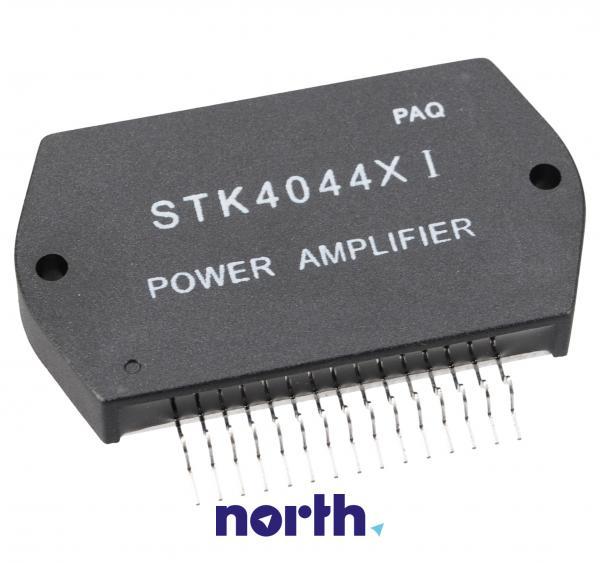 STK4044XI Układ scalony 15pin,0