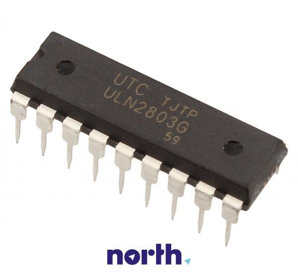 ULN2803A Układ scalony IC,0