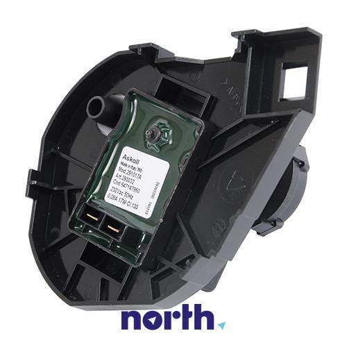 Silnik pompy odpływowej do pralki 8996474080869,0