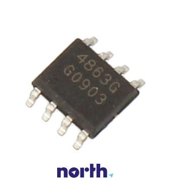 TDA4863G Układ scalony,0