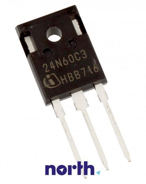SPW24N60C3 Tranzystor,0