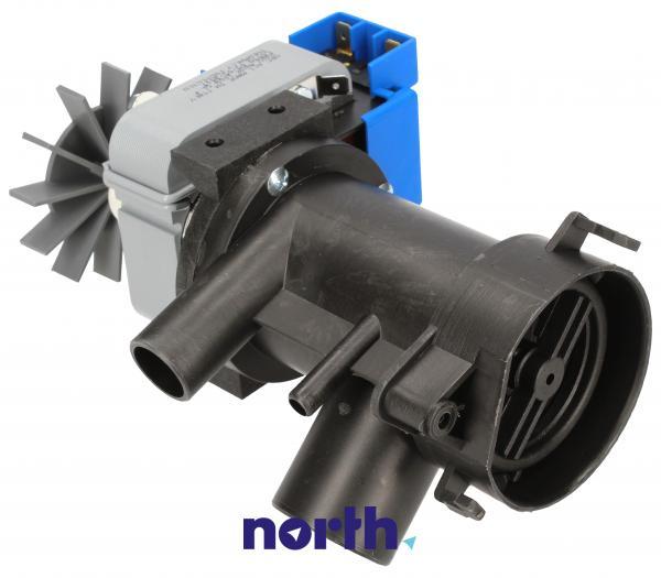 Pompa odpływowa kompletna za 481936018189 do pralki Whirlpool 533,1
