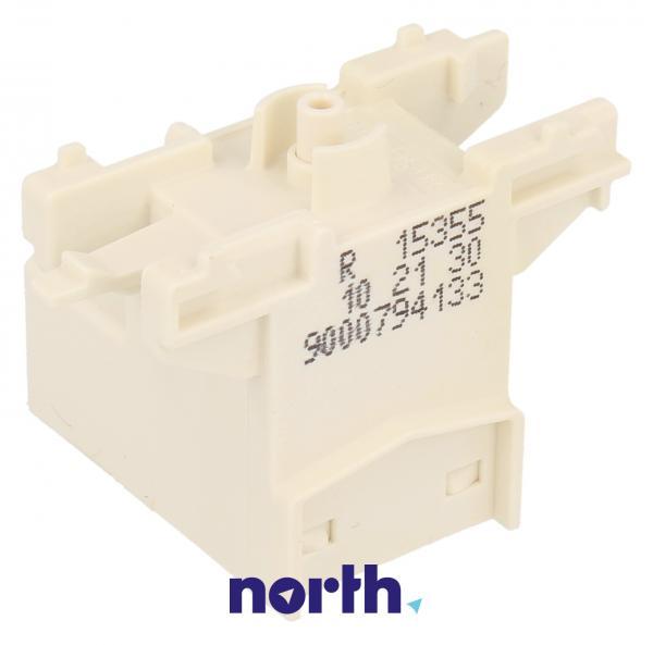 Wyłącznik   Włącznik sieciowy do zmywarki Siemens 00611295,0