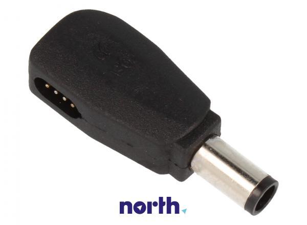 Adapter DC 5mm 7,4 - zasilacz (wtyk/ gniazdo),0