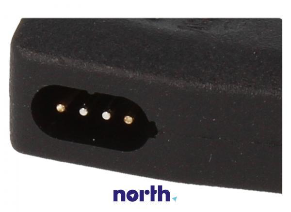 Adapter DC 5mm 7,4 - zasilacz (wtyk/ gniazdo),2