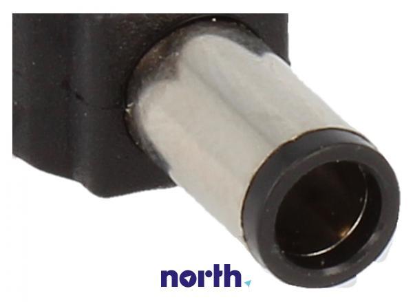 Adapter DC 5mm 7,4 - zasilacz (wtyk/ gniazdo),3