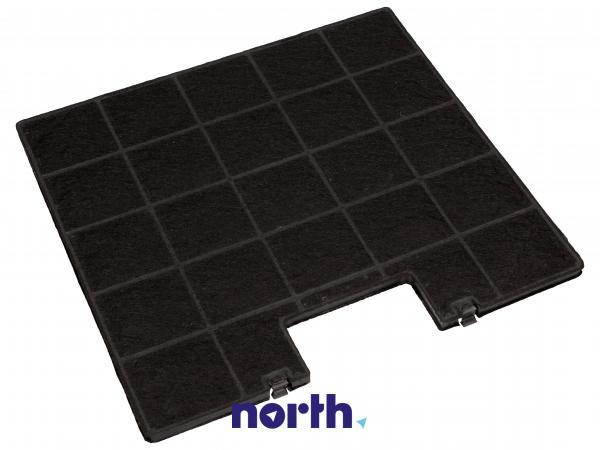 Filtr węglowy aktywny w obudowie do okapu Amica 1009203,1