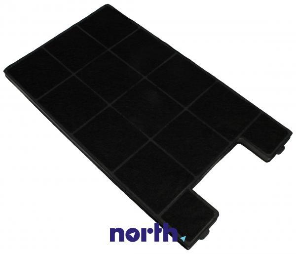 Filtr węglowy aktywny w obudowie do okapu Amica 1009204,1