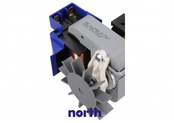Pompa odpływowa kompletna do pralki Miele,2