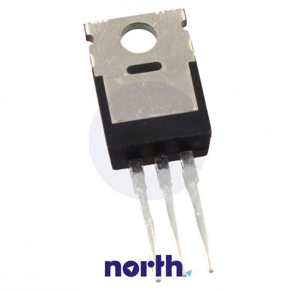 IRF840 Tranzystor TO-220AB (n-channel) 500V 8A 5MHz,1