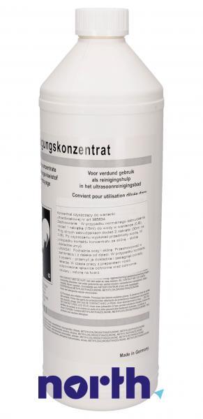 Koncentrat | Płyn czyszczący do wanny ultradźwiękowej 55430,1