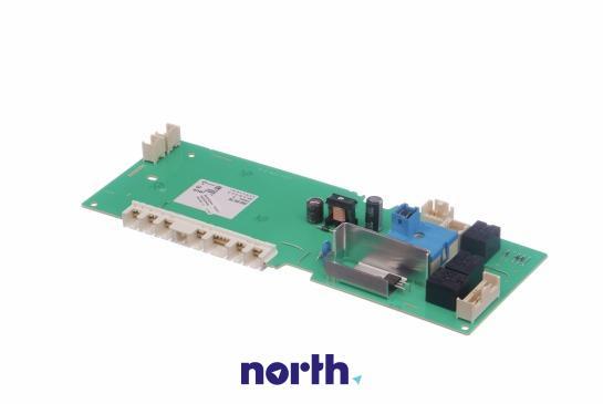 Moduł elektroniczny   Moduł elektroniczny skonfigurowany do pralki Siemens 00668781,1