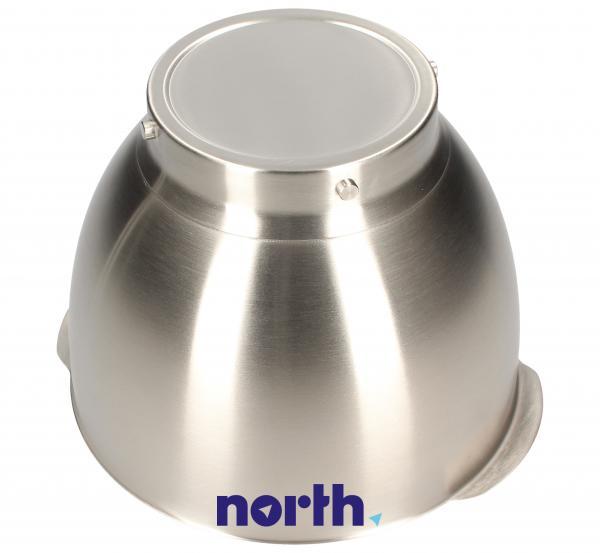 Pojemnik | Misa stalowa do robota kuchennego MS0A13241,1