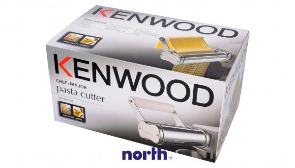 Nasadka do makaronu AT974A spaghetti do robota kuchennego Kenwood AWAT974A01,3