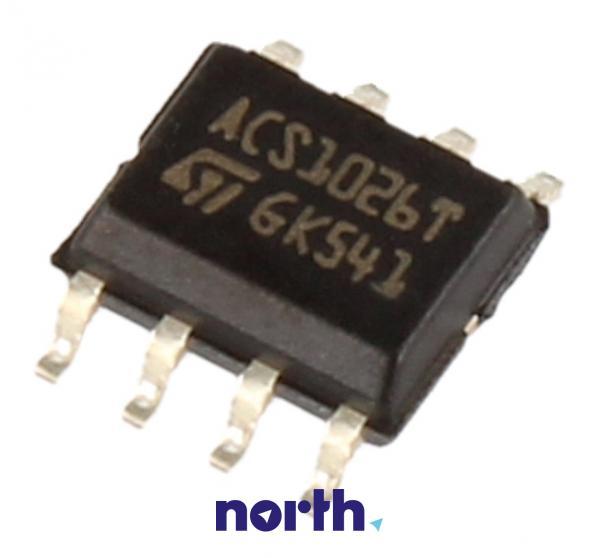 ACS102-6T1 Tyrystor 600V 0.2A,0