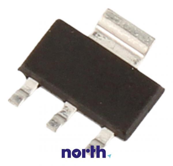 FZT968 Tranzystor SOT-223 (pnp) 12V 6A 80MHz,1