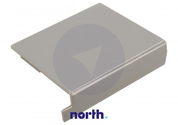 Zaślepka panelu sterowania do lodówki 00611351,0