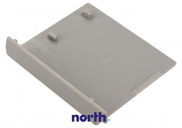 Zaślepka panelu sterowania do lodówki 00611351,1