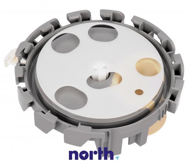 Zwrotnica | Dystrybutor alternatywny wody do zmywarki Bosch 00644996,0