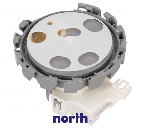 Zwrotnica | Dystrybutor alternatywny wody do zmywarki Bosch 00644996,1