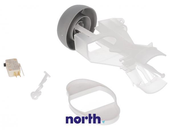 Zabezpieczenie | System bezpieczeństwa do zmywarki Bosch 00645821,0