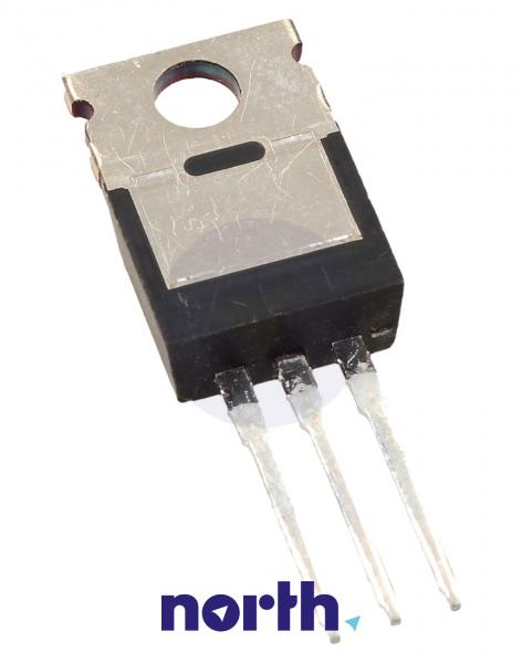 IRF740 Tranzystor TO-220AB (n-channel) 400V 10A 10MHz,1