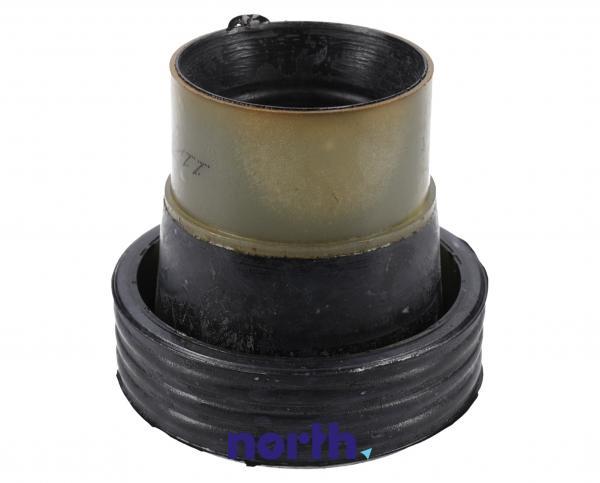 Uszczelka wlotowa pompy myjącej do zmywarki Bosch 00611331,0