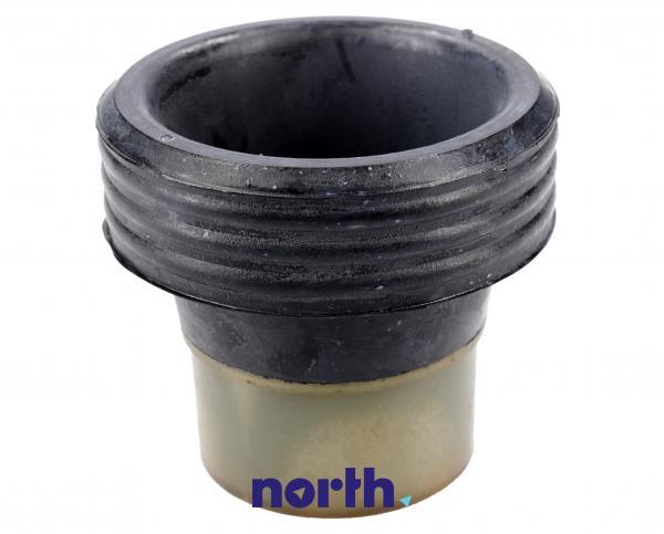Uszczelka wlotowa pompy myjącej do zmywarki Bosch 00611331,1