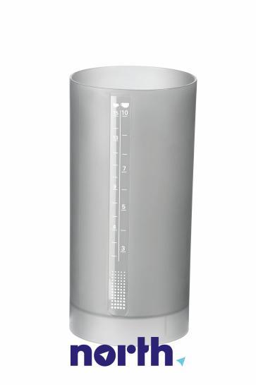 Zbiornik | Pojemnik na wodę do ekspresu do kawy Siemens 00672128,2