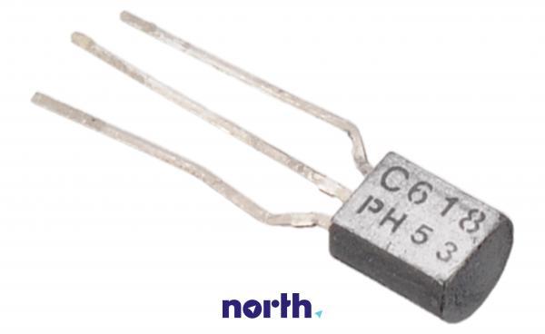 BC618 Tranzystor TO-92 (npn) 55V 0.5A 155MHz,0