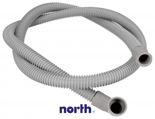 Rura   Wąż odpływowy 1860mm do pralki Indesit 482000026108,0