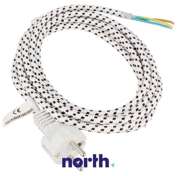Przewód   Kabel zasilający do żelazka,0