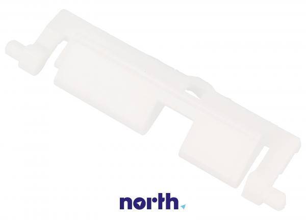 Sprężyna uchwytu zamrażarki górnej do lodówki Siemens 00092894,0