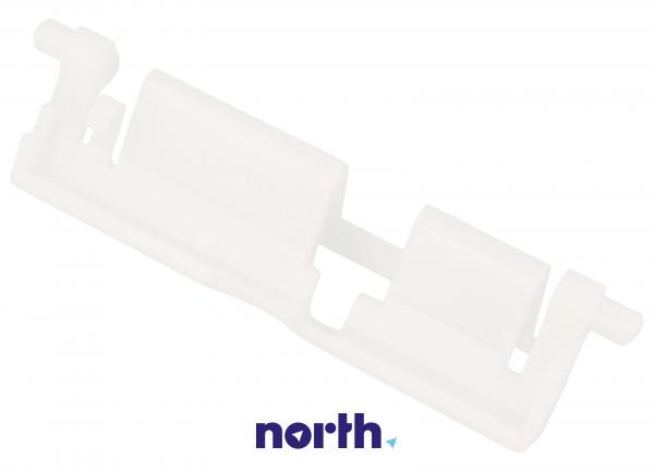 Sprężyna uchwytu zamrażarki górnej do lodówki Siemens 00092894,1