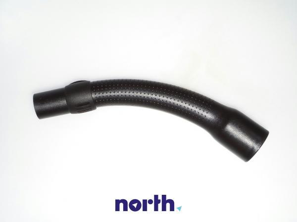 Uchwyt | Rączka węża do odkurzacza Siemens 00080857,0