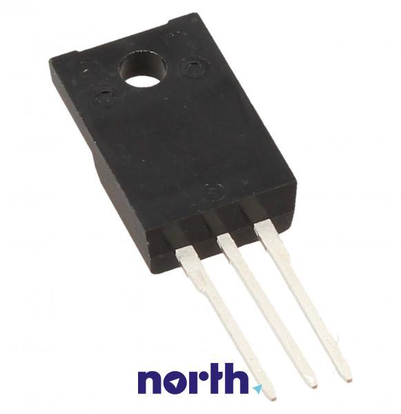 SPA07N60C3 Tranzystor TO-220 (n-channel) 650V 7.3A 285MHz,1