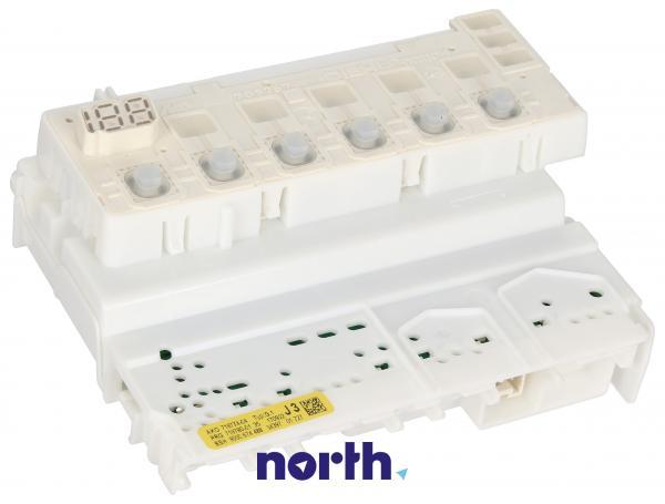 Programator | Moduł sterujący (w obudowie) skonfigurowany do zmywarki Siemens 00609423,0